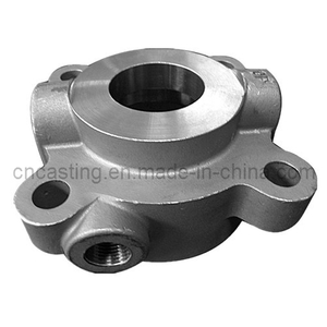 Customized Die Steel Mining Forgings Manufacturer