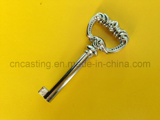 Grass Key Made by CNC Machining