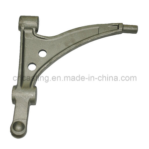 China Forging Alloy Steel Auto Parts Factory