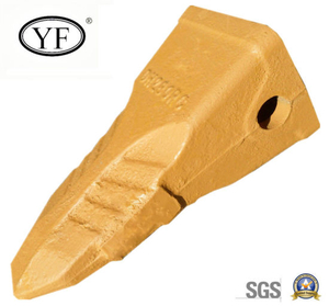 China Customized Excavator Adapters/ Rock Chisel Tooth for Deawoo