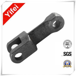 China Investment Casting Steel Connector