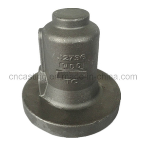 China Alloy Steel Valve Sand Casting Machining Parts