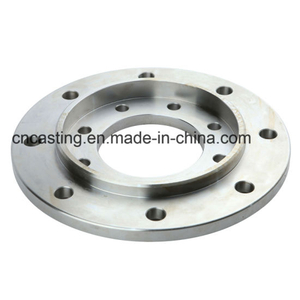 China Steel Sand Casting Spare Parts With Coating